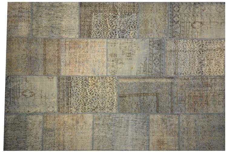 Carpet Patchwork 3424HALIPATCH9610-207x306-6,33m2