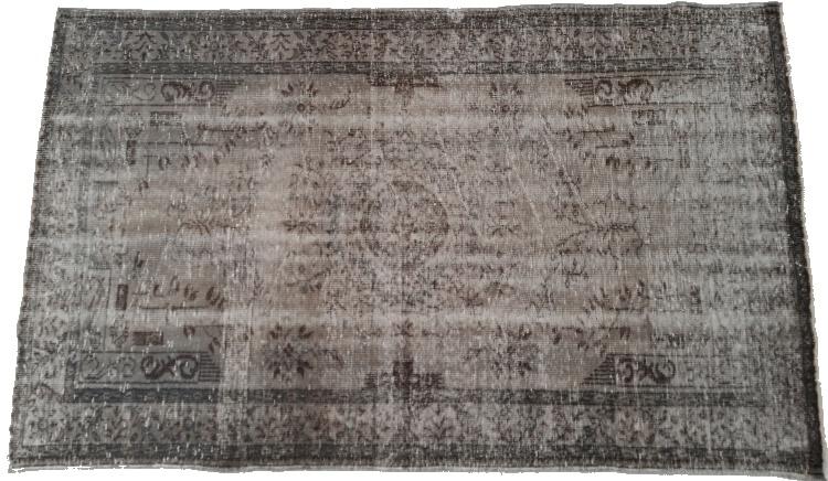 Carpet Plain 57HALIDUZ420 161x261cm