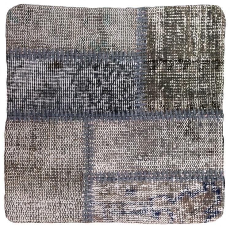 Carpet Patchwork Cushion Cover 0060 50x50cm