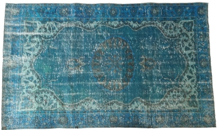 Carpet Plain 3424HALIDUZ8334 173x287cm