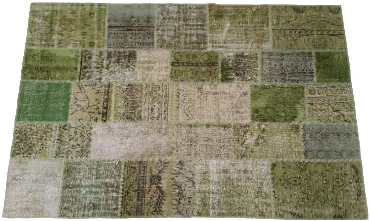 Carpet Patchwork 57HALPTC98 200x300cm