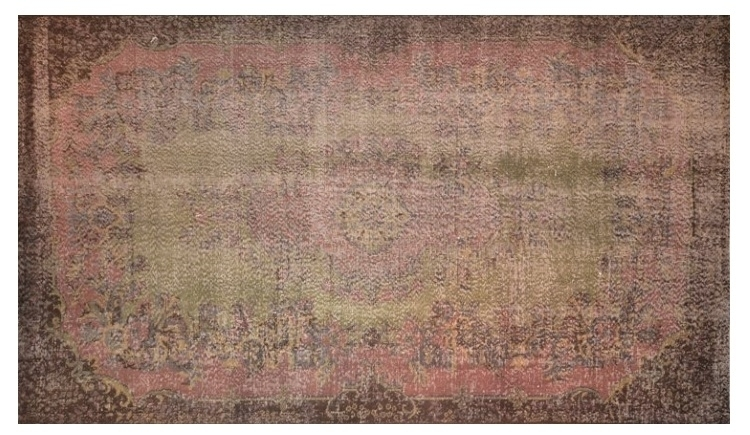 Art retro vloerkleed 3424HALIDUZ19230-179x309-5,53m2
