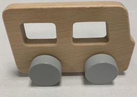 Houten Bus | Playing Kids