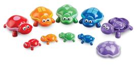 Schildpadden Tel Spel | Learning Resources | 15 dlg.