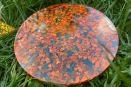 Gekleurde Glittervormen | TickiT | 21dlg.
