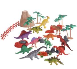 Speelset Dino | 12 dlg.