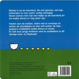 Knuffel Nijntje + Boek en gratis spelletje