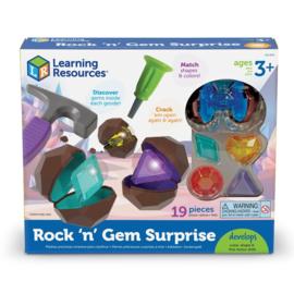 Edelstenen uithakken |  Learning Resources | 19 dlg.