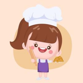 Thema De bakker | Brood afdeling