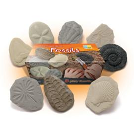 Fossielen Sensorische Stenen | Yellow Door | 8 dlg.