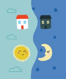 Little Match Dag en Nacht