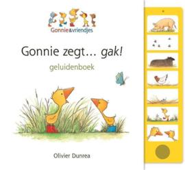 Pluche Gijsje + Geluiden Boek en gratis spelletje