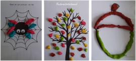 Pop Gorgels 30cm + voorleesboek