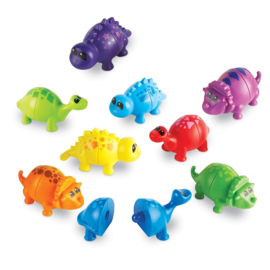 Dino Match Spel | Learning Resources | 18 dlg.