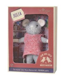 Julia en Sam Muizenhuis + Boeken
