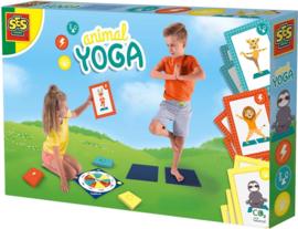Dieren Yoga | SES | 27 dlg.