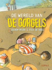 Pop Gorgels + boek