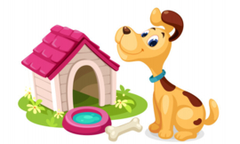 Thema huisdieren