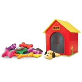 Hondjes VoelSpel | Zintuiglijk Spel | Learning Resources | 22 dlg.