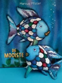 Pakket: De mooiste vis van de zee incl. vingerpopje