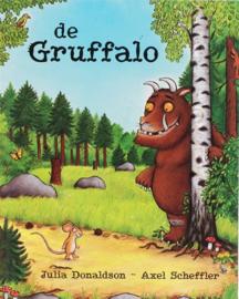 De Gruffalo boek