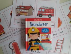 Beroepen Pakket | Kinderboekenweek 2021 | Gratis Kaartspel