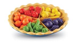 Taart Fruit Sorteer Spel | Learning Resources | 67 dlg.