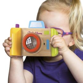 Camera met Caleidoscoop, 3dlg.