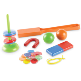 Magneet  Experiment Set | Learning Resources | 39 dlg.