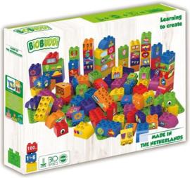 BiOBUDDi Blokken met 3 Basisplaten
