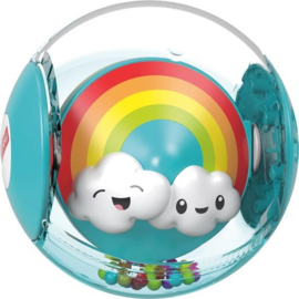 Fisher Price Zonnige Ratelbal