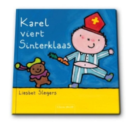 Karel Sinterklaas Pakket