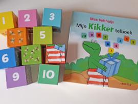 Educatief | Spelen met Kikker