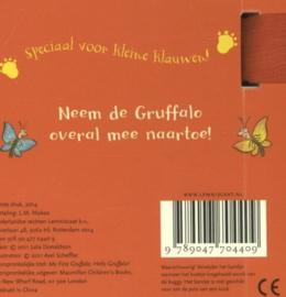 Educatief | Spelen met De Gruffalo