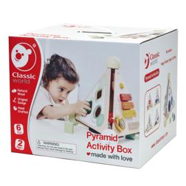 Activiteitenbox