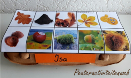 Educatieve spelletjes & activiteiten met opdrachtkaarten