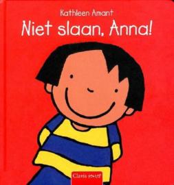 Niet slaan, Anna