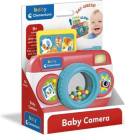 Baby Camera   Clementoni