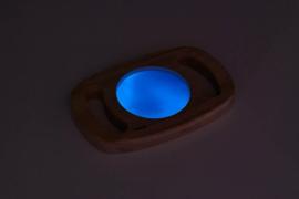 Glow in de dark TickiT | 3 dlg.