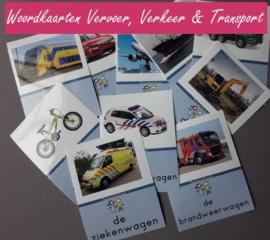 Thema vervoer, transport & verkeer