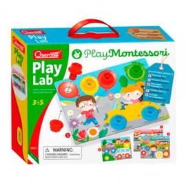 Quercetti Play Lab