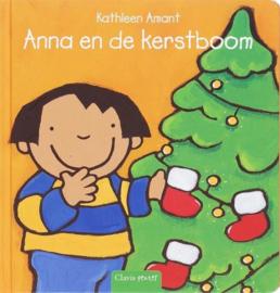 Anna en de kerstboom