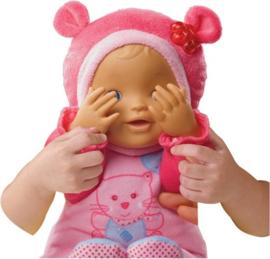 Compleet Baby Poppen Set