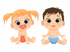 Thema baby (0 jaar en ouder) | Met gratis BeweegSpel