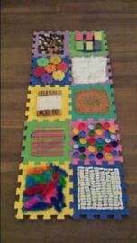 BloteVoetenPad 12 ideeën