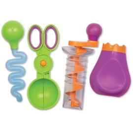 Water en Zand Speel Set |  Learning Resources | 4 dlg.
