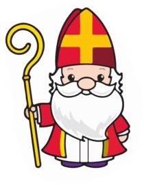 E-Thema Sinterklaas