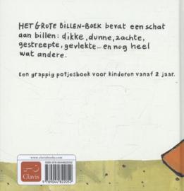 Het grote billenboek