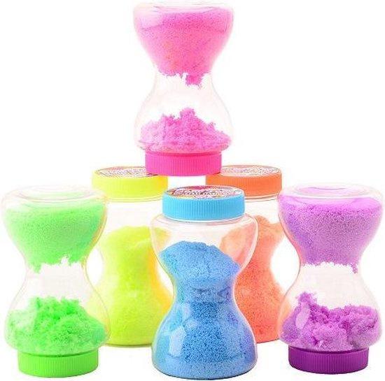 Foam klei Neon kleur