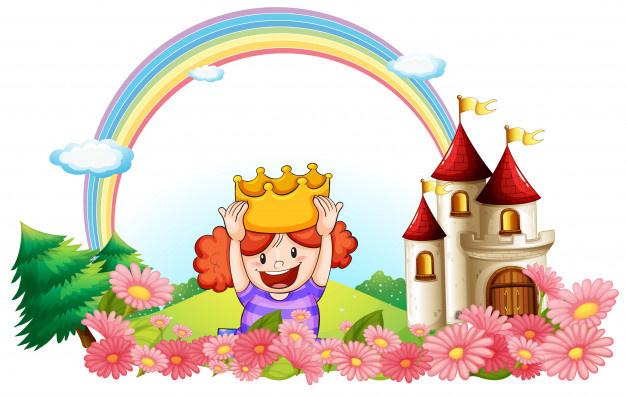 Thema Ridders, prinsessen en kastelen